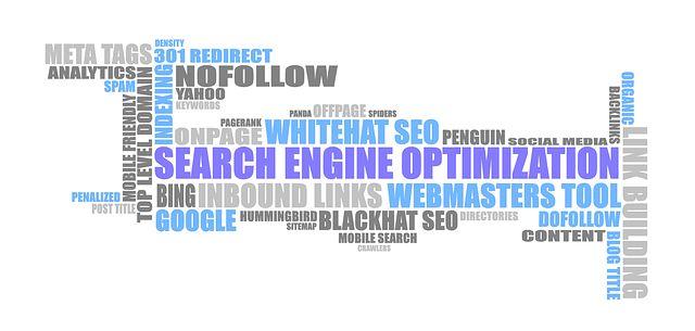 On-page SEO: obsah a klíčová slova